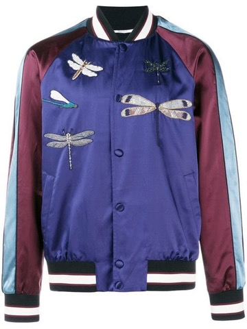 Valentino/スーベニアジャケット