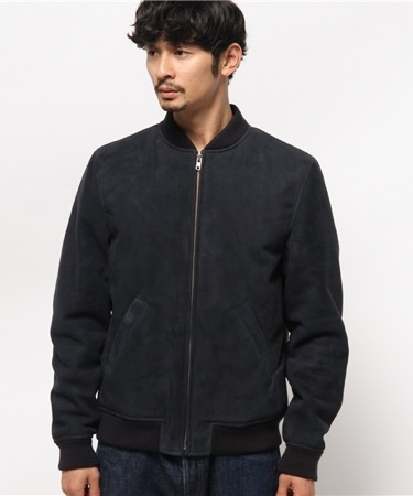 A.P.C. THE FERRIES 15A