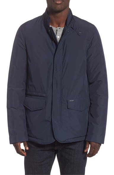 City Down Jacket