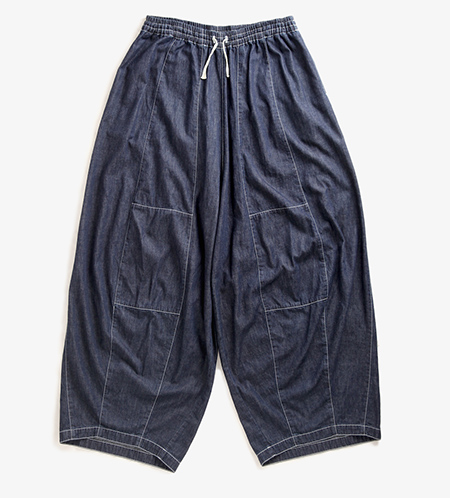 H.D. PANT - 6OZ DENIM