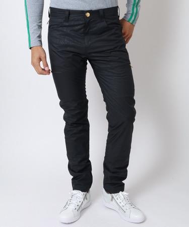 Fader Zip Pants