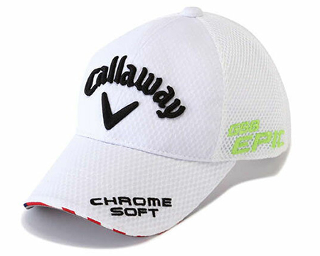 Callaway 帽子