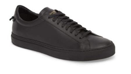 Urban Knots Lo' Sneaker