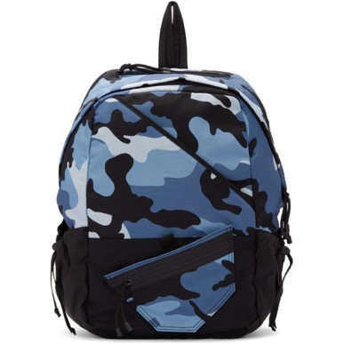 New Camo Backpack