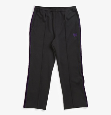 SIDE LINE CENTER SEAM PANT - POLY SMOOTH
