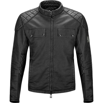 XMAN RACING BLOUSON MAN