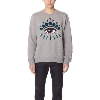 Eye Classic Sweatshirt