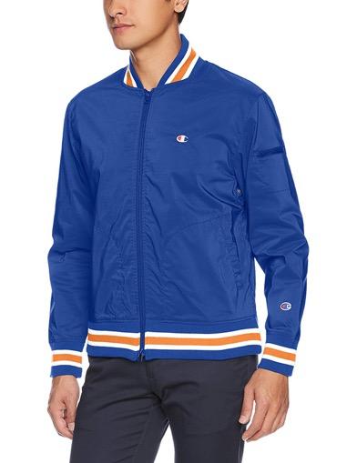 フルジップジャケット