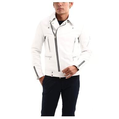 MANILA JACKET Lamb Leather
