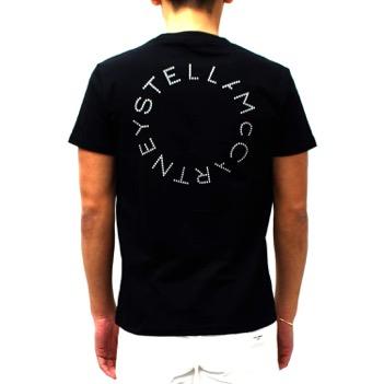 サークルロゴ 半袖Tシャツ