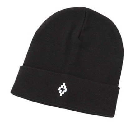 MARCELO BURLON/CROSS BEANIES