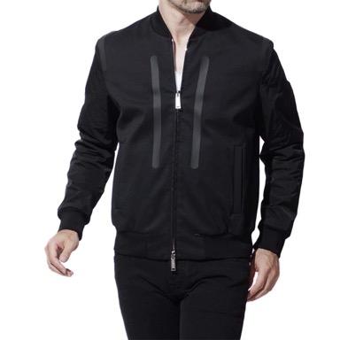 DSQUARED2/中綿入りボンバージャケット