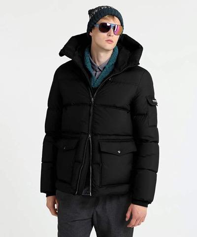 Sierra Supreme Short Jacket