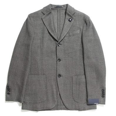 3つボタン ジャケット