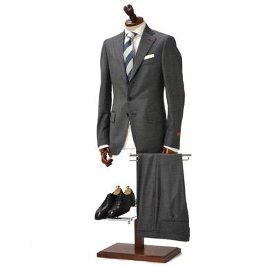 ISAIA/シングルスーツ