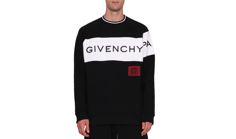 GIVENCHY スウェット
