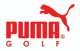 PUMA GOLF ロゴ