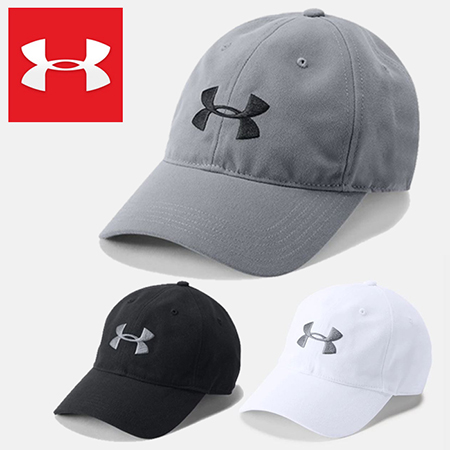 UNDER ARMOUR 帽子