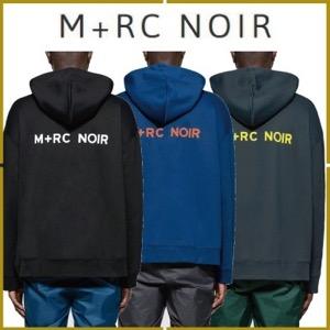 MRC NOIR ロゴ