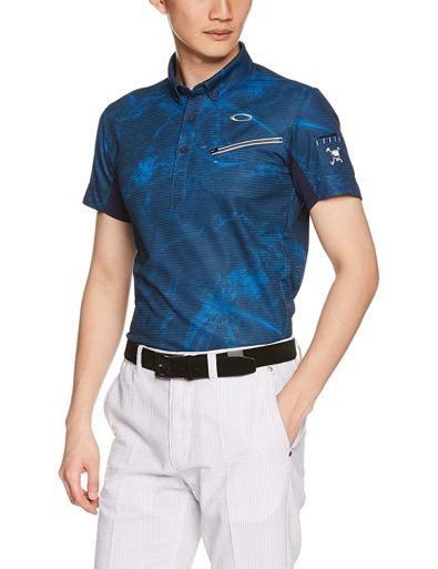 OAKLEY ゴルフウェア
