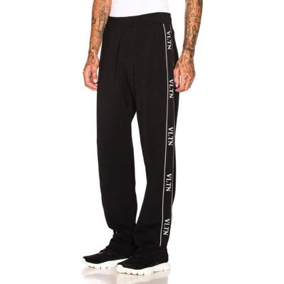 Valentino/VLTN Track Pants