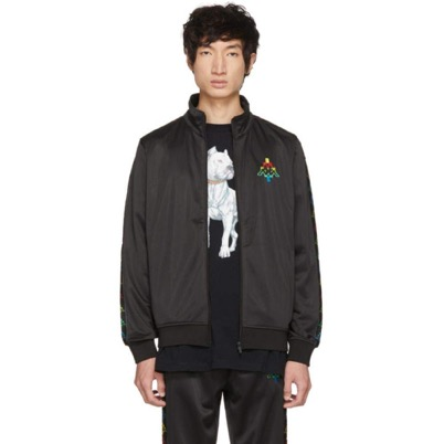Marcelo Burlon County of Milan/Black Kappa Edition Track Jacket