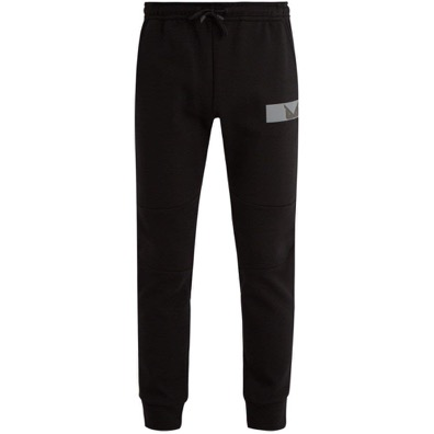 Fendi/Bag Bugs cotton-blend track pants