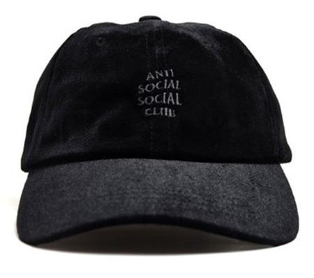 Smoothy Black Cap