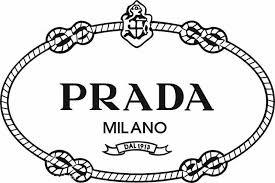 PRADA/プラダ ロゴ