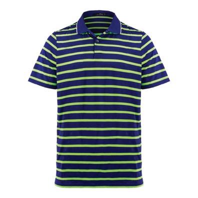 エアフローアクティブフィット半袖ポロシャツ