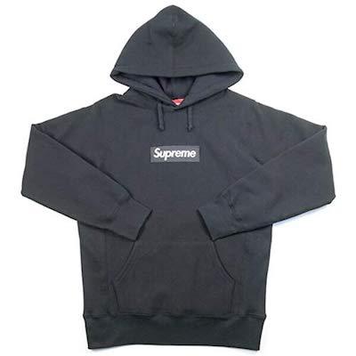 Supreme/シュプリーム パーカー