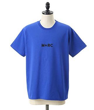BLUE Tee Shirt Big