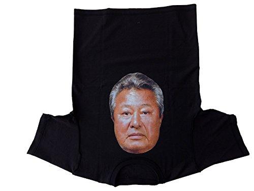 梅宮辰夫Tシャツ