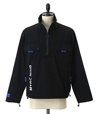 Tactical jacket black