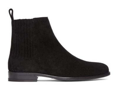 Black Suede Dare Chelsea Boots