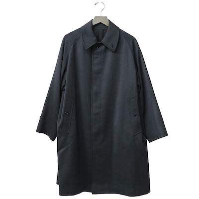 ANATOMICA/SINGLE RAGLAN VI COVER CLOTH