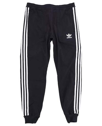 HAGT REVERSIBLE TRACK PANTS