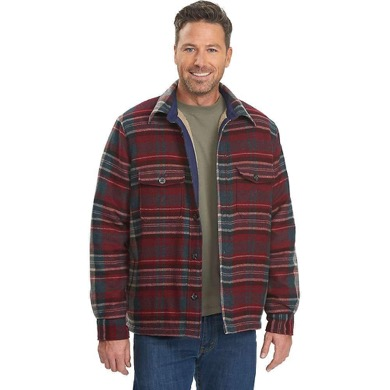 Woolrich/Charley Brown Jacket