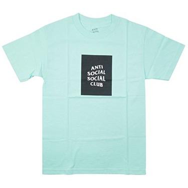 Cardinal Club Tee Tシャツライトグリーン