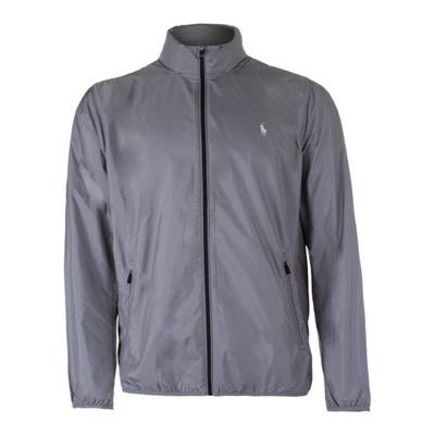 ウルトラライトアノラック長袖ジャケット