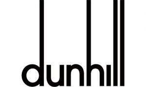 dunhill/ダンヒル ロゴ