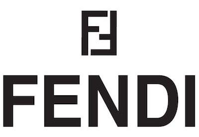 FENDI/フェンディ ロゴ