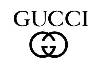 GUCCI ロゴ