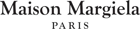 Maison Margiela/メゾンマルジェラ ロゴ