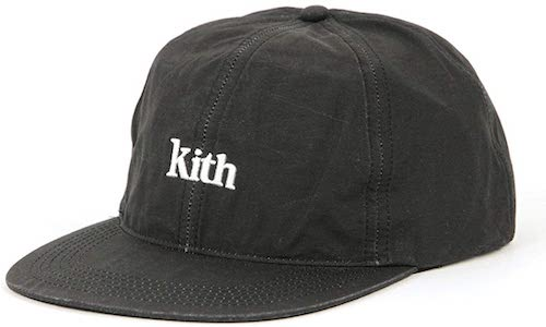 KITH SWIM CAP KH5715