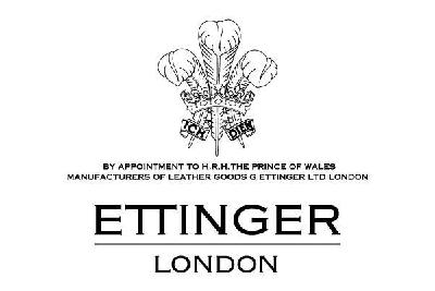 ETTINGER/エッティンガー ロゴ