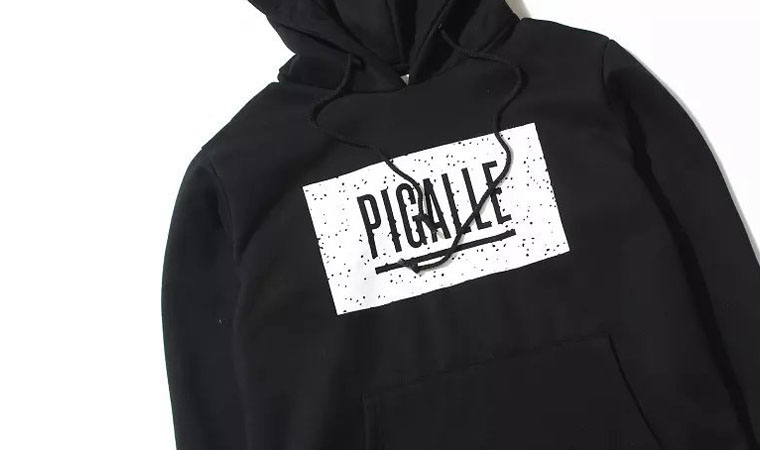 PIGALLE パーカー