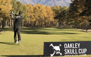 OAKLEY ゴルフ