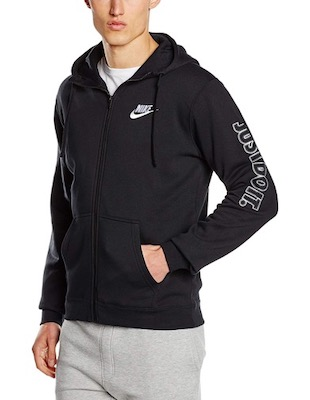 Nike GX Swoosh