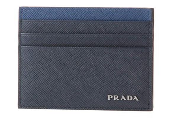 PRADA カードケース